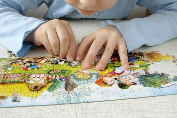 things to keep your kids busy at home