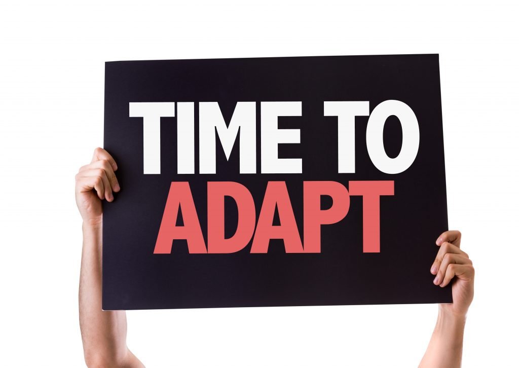 Find the tips to adapt the change so that you can settle down in your new life in no time