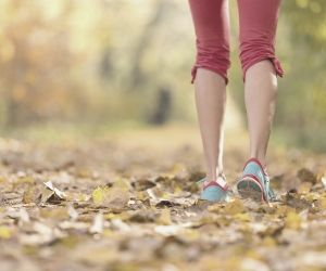 Amazing reasons of why we should do walking exercise