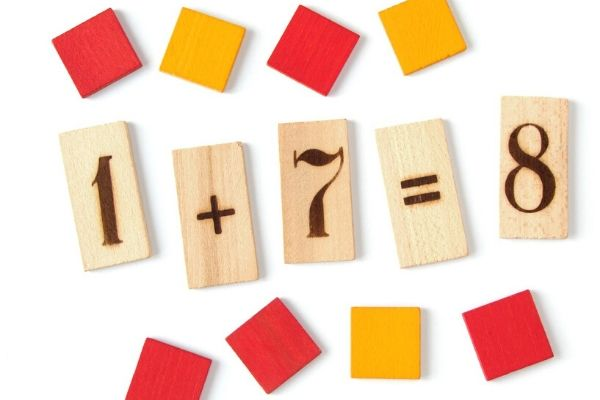 math jigsaw can be one of the things that keep your kids busy
